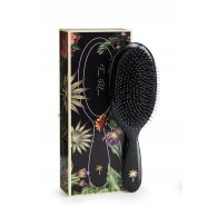 Fan Palm Hair Brush Stardust