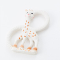 Sophie la girafe So pure teether soft