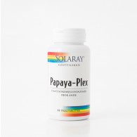 PAPAYA PLEX TYGGETABLET