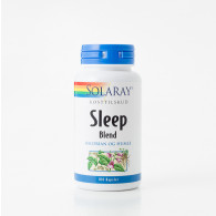 Solaray Sleep Blend
