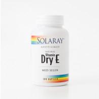DRY E-VITAMIN MED SELEN