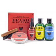 Golden Beards Surtic starter kit