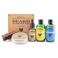 Golden Beards Toscana starterkit