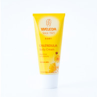 BODY CREAM MAMMA & BABY CALENDULA