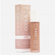 Coola Mineral Face SPF Rosilliance Light/Medium