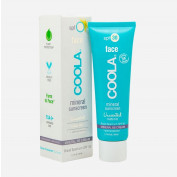 Coola MineralFace SPF 30 Matte Tinted Unscented