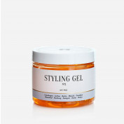 Hårklinikken Styling Gel no2