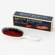Mason Pearson B4 Pocket Pure Bristle