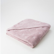 Müsli by Green Cotton Rose Baby Håndklæde