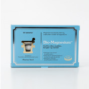 Pharma Nord Bio-magnesium 60 stk