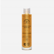 Rudolph Care Golden Kiss Body Oil Ltd Edition