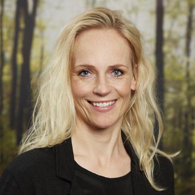 Birgitte Veirup