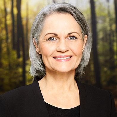 Kirsten Kjeldsen