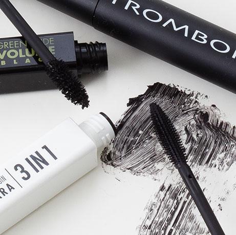 Økologisk makeup - Mascara