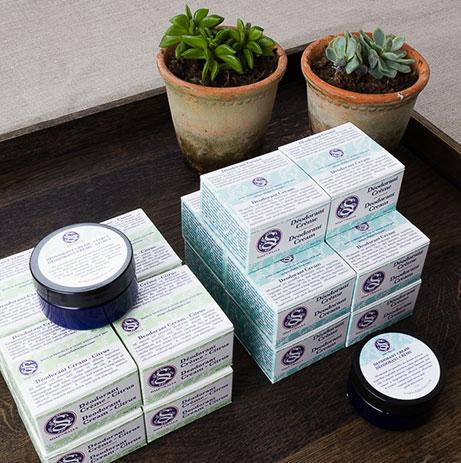 Soap Walla - naturlig og økologisk hudpleje