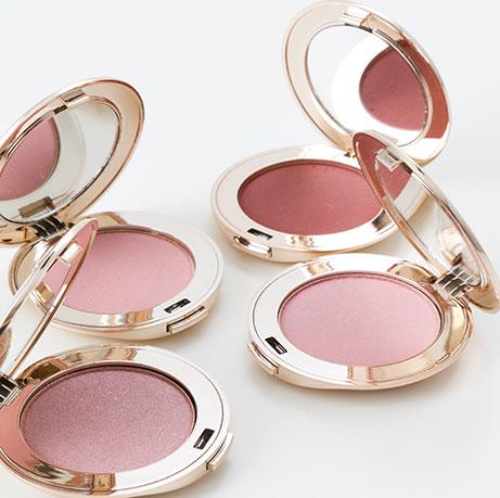 Økologisk makeup - Jane Iredale
